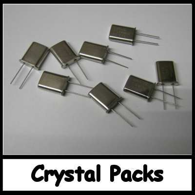 QRPme crystal packs