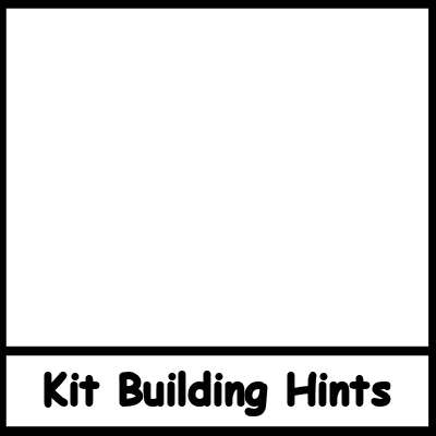 QRP Kit Building Hints