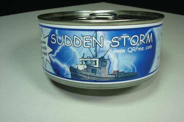 Picture of Sudden Storm Kit