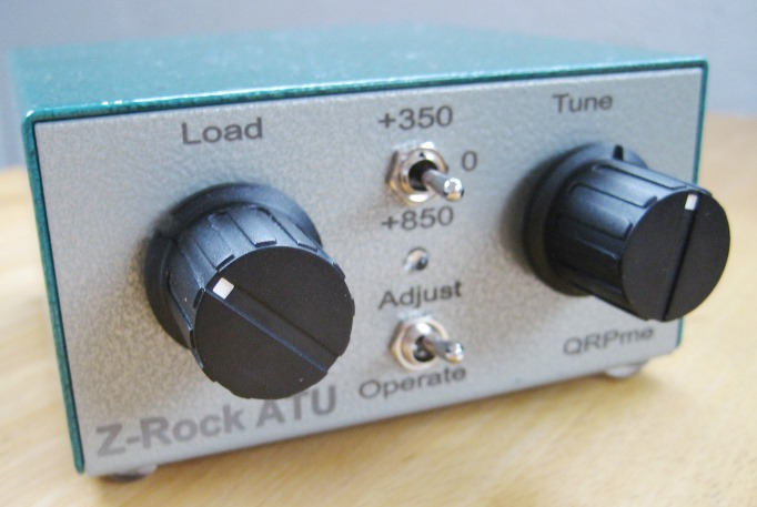 QRPme - QRP FUN in cans, boxes and from scratch!